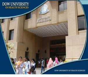 Dow School of Nursing