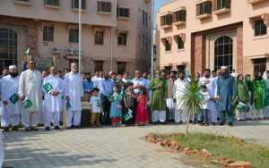 KMU institute of nursing