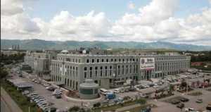 Shifa International Hospital and Nursing College in Islamabad